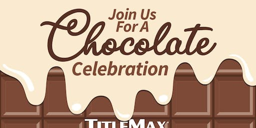 National Chocolate Day at TitleMax Rincon, GA  1