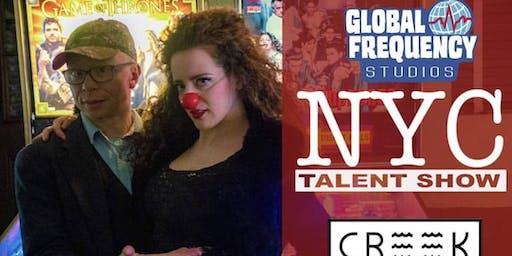 The ORIGINAL NYC Talent Show