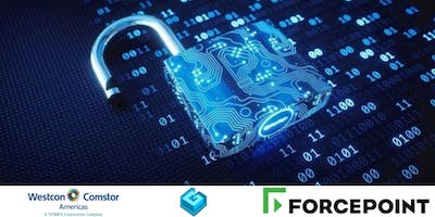 Keep Your Business Secure with Forcepoint