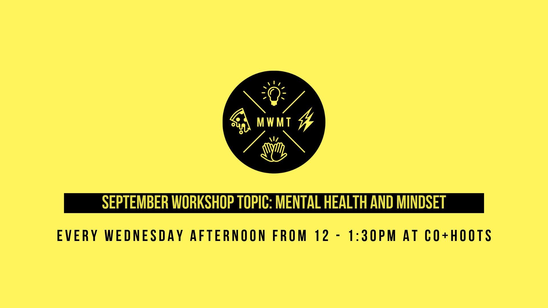 Mindfulness for Mindset: Manage your mind to manage your mindset.