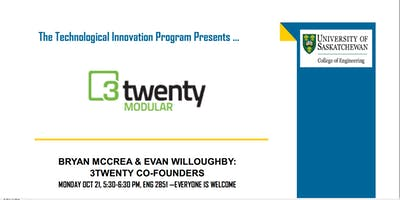 Technological Innovation Guest Speaker Series