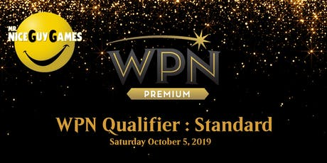 WPN Qualifier Standard Format - Over $3000 in PRIZES! tickets