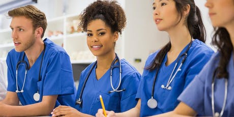 University of the Potomac Medical Assistant Open House tickets