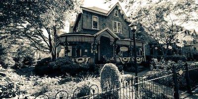 Halloween Seance Nights at Cornerstone Bed & Breakfast