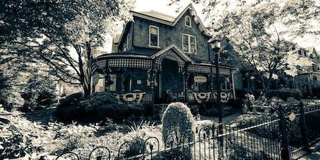 Halloween Seance Nights at Cornerstone Bed & Breakfast tickets