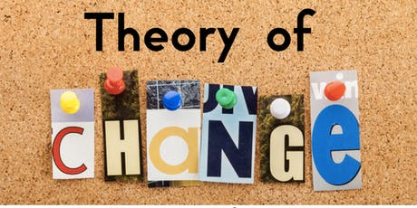 Theory of Change: Workshop for Nonprofits tickets