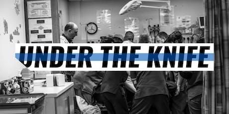 Under The Knife Film Screening + Q&A tickets