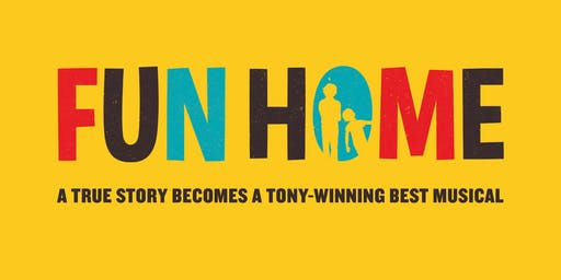 Fun Home (a musical)