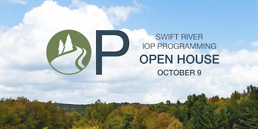 Swift River Outpatient Open House