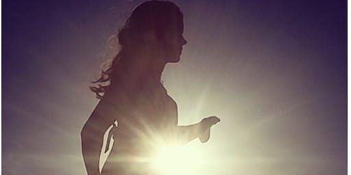 Spiritual Yoga - Chakra Workshop