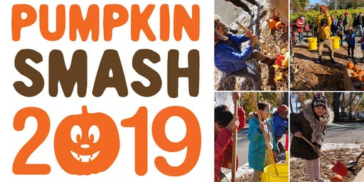 Pumpkin Smash 2019
