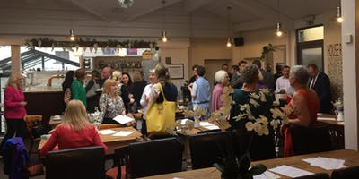 Free Business Networking 1st November 2019 Abergavenny