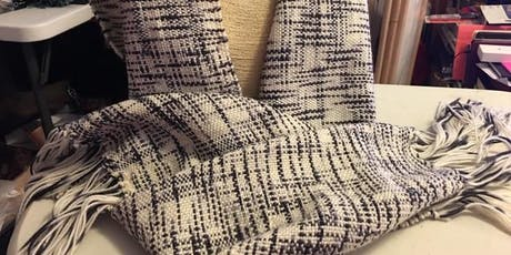 Introduction to Rigid Heddle Weaving tickets