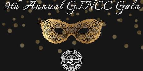 GINCC Annual Gala tickets