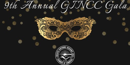GINCC Annual Gala