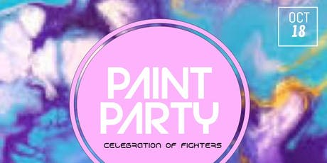 Paint Party (Pink Edition) tickets