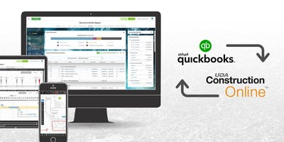 Integrating QuickBooks with UDA ConstructionSuite Software