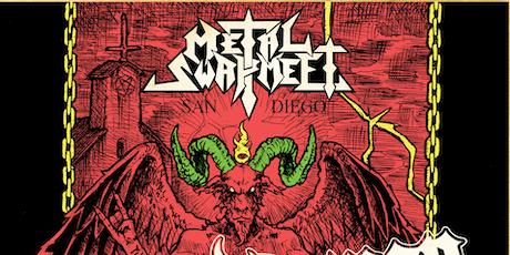 Metal Swap Meet 2019 VIP tickets