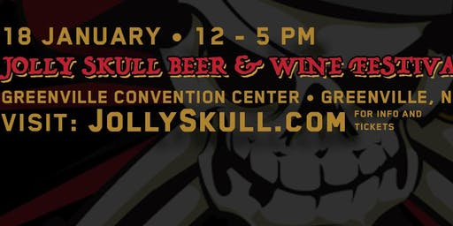 10th Annual Jolly Skull Beer and Wine Festival