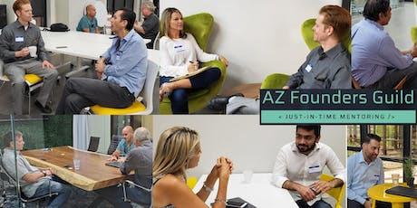 AZ Founders Guild - Scottsdale Chapter - September Event tickets