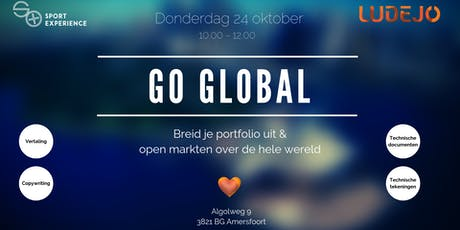 Go Global tickets