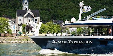 Avalon Waterways Cruise Night Henderson tickets