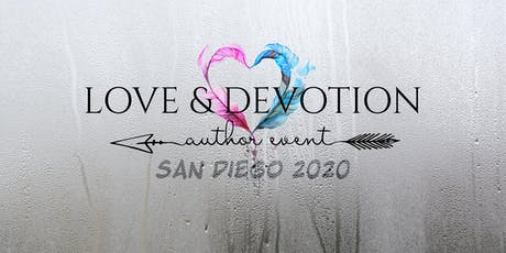 Love & Devotion Author Event - An All Romance Book Event! tickets