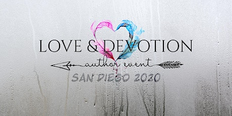 Love & Devotion Author Event San Diego 2020 - An All Romance Book Event! tickets