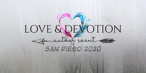 Love & Devotion Author Event - An All Romance Book Event!
