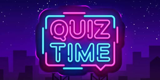 Quiz Night at The Heavy Tree