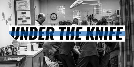 Under The Knife Film Screening + Q&A (NHS STAFF ONLY) tickets