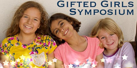 Gifted Girls Symposium 2019 tickets