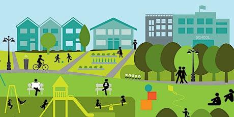 Building Neighborhood Power tickets
