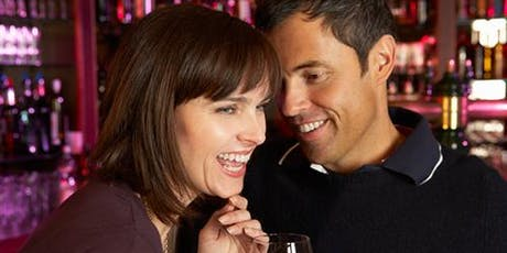 Speed Dating for Singles ages 30s & 40s - NYC tickets