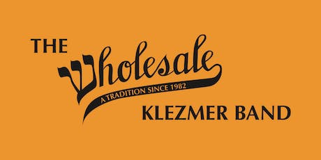 Wholesale Klezmer tickets
