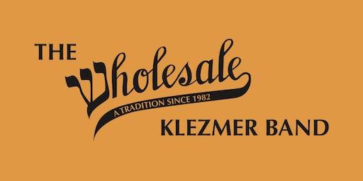 Wholesale Klezmer