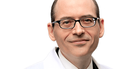 How Not to Die - Dr. Michael Greger tickets