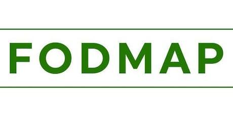 FODMAP Naturellement sans gluten (22 octobre - ST-JOSEPH) billets