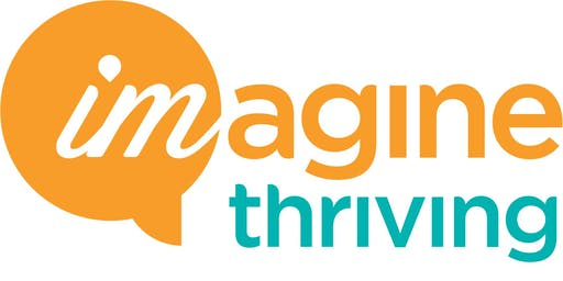 Imagine Thriving Fundraiser