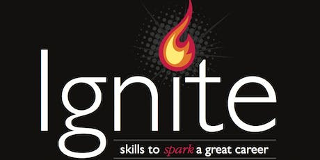 IGNITE PM tickets