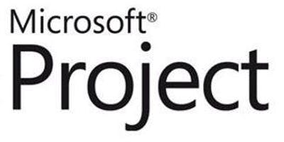 Microsoft Project 3.5 Days Class September 23rd, 25th, 26th & 27th, 2019