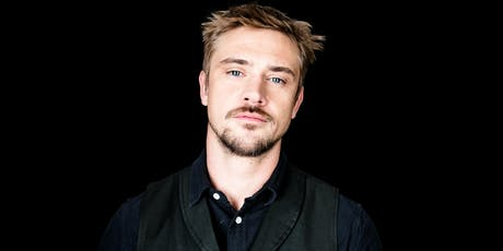 Boyd Holbrook tickets