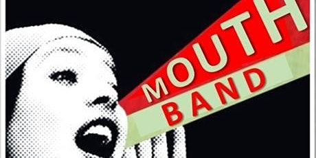 Unscripted: Improv comedy featuring Mouthband and Friends