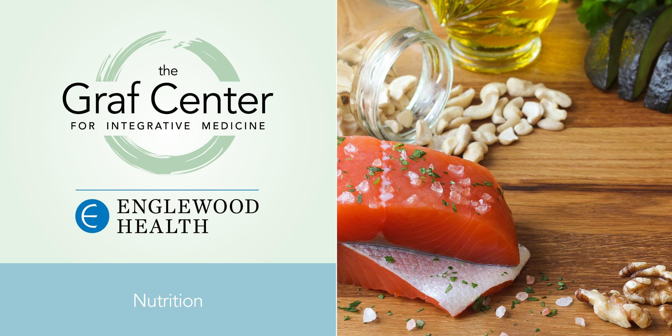 More info: Eating Right for Cancer Prevention: Lecture and Store Tour