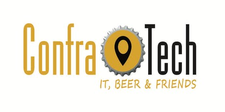 OctoberTech - Aniversário ConfraTech: IT, Beer & Friends tickets