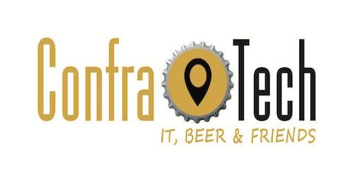 OctoberTech - Aniversário ConfraTech: IT, Beer & Friends