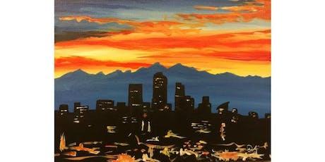 Bronco Skyline, Thursday, Oct. 31st, 7:00pm, $25 tickets