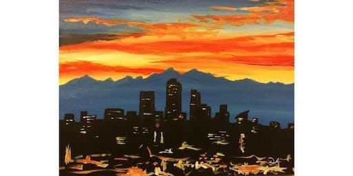 Bronco Skyline, Thursday, Oct. 31st, 7:00pm, $25