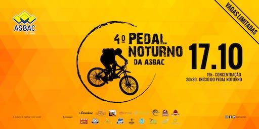 4º Pedal Noturno da Asbac Brasília
