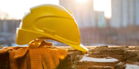 Opportunities Outlook 2020 for DBE Contractors (Construction) tickets